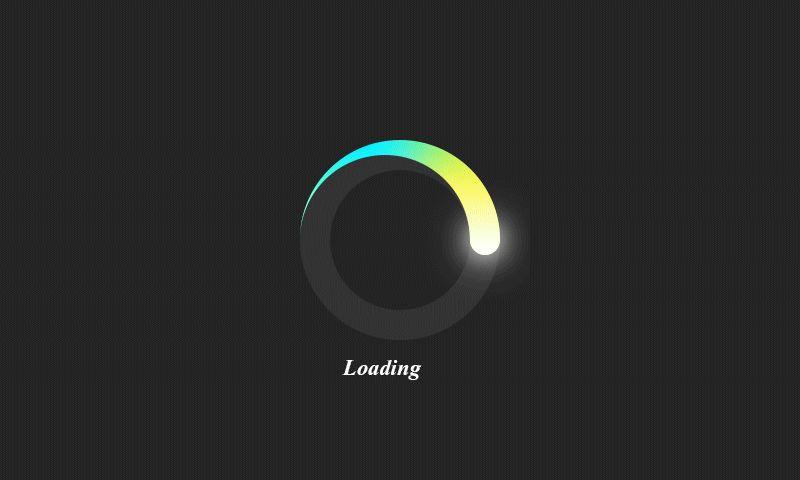 React-Loading加载组件